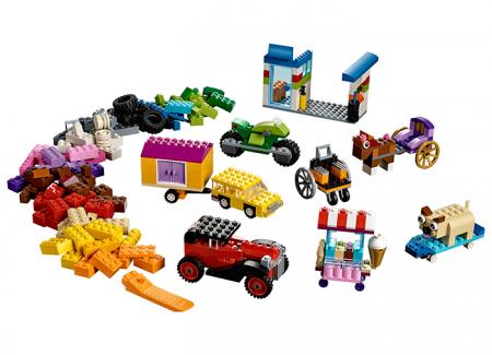 LEGO® Classic Caramidute in miscare 10715 [0]