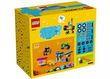 LEGO® Classic Caramidute in miscare 10715 [1]