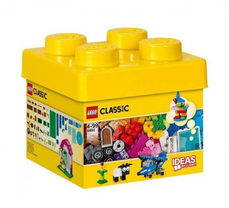 Lego Classic Caramizi creative LEGO 106920
