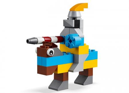 LEGO® Classic: Cărămizi de bază 11002 [2]