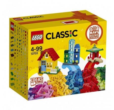 Lego Classic Cutie creativa de constructor 107030