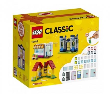 Lego Classic Cutie creativa de constructor 107032