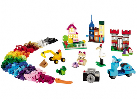 LEGO® Classic Cutie mare de constructie creativa LEGO® 10698 [0]