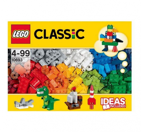 Lego Classic Supliment creativ LEGO 106932