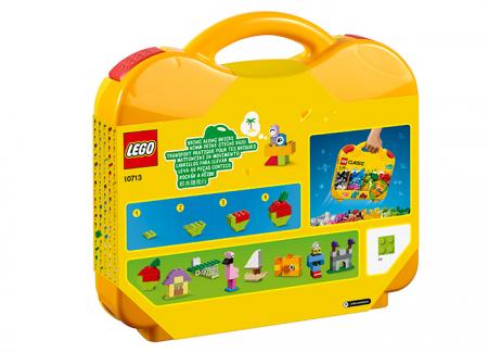 LEGO® Classic Valiza creativa 10713 [1]