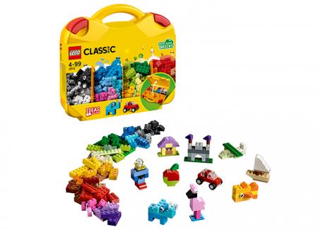 LEGO® Classic Valiza creativa 10713 [0]