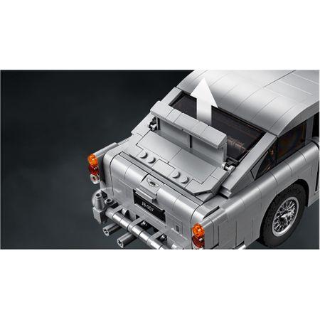 LEGO Creator Expert - James Bond Aston Martin DB5 10262 [5]