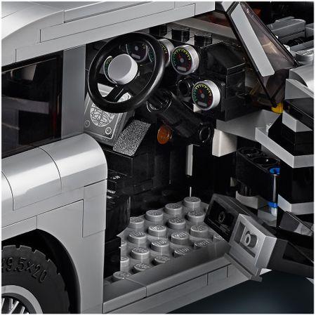 LEGO Creator Expert - James Bond Aston Martin DB5 10262 [3]