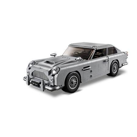 LEGO Creator Expert - James Bond Aston Martin DB5 10262 [1]