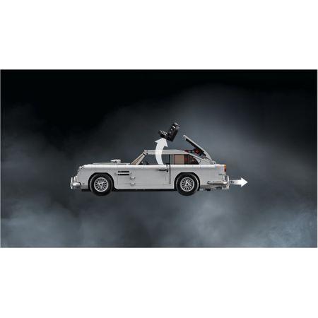 LEGO Creator Expert - James Bond Aston Martin DB5 10262 [4]