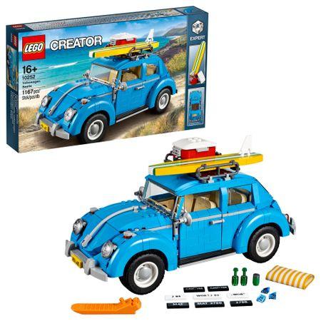 LEGO Creator Expert - Volkswagen Beetle 102528