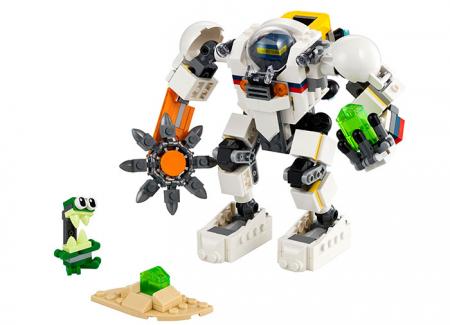 LEGO® Creator: Robot miner spatial 31115 [0]
