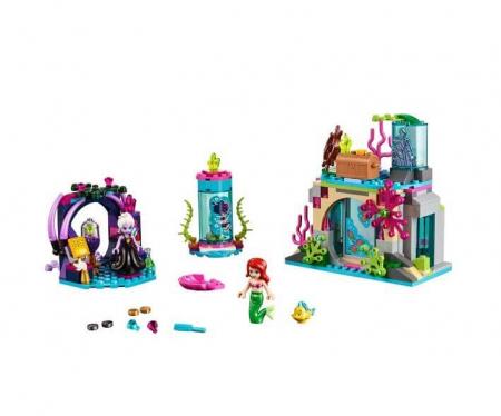 Lego Disney Princess Ariel si vraja magica 411451