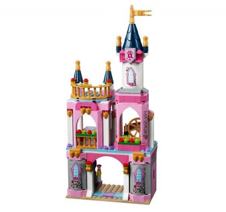 Lego Disney Princess Castelul Frumoasei Adormite 411523