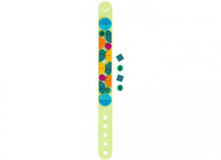 LEGO® DOTS™: Bratara cactus cool 41922 [0]