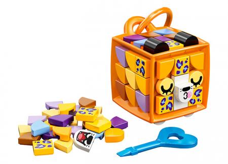 LEGO® DOTS™: Breloc Leopard 41929 [0]