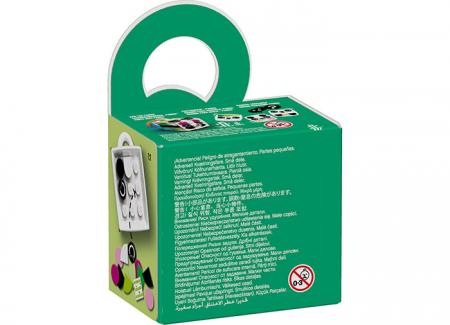 LEGO® DOTS™: Breloc Panda 41930 [1]