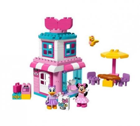 Lego Duplo Disney˜ Buticul cochet Minnie Mouse 108440