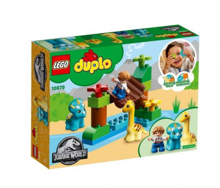 Lego Duplo In jurul lumii 108053