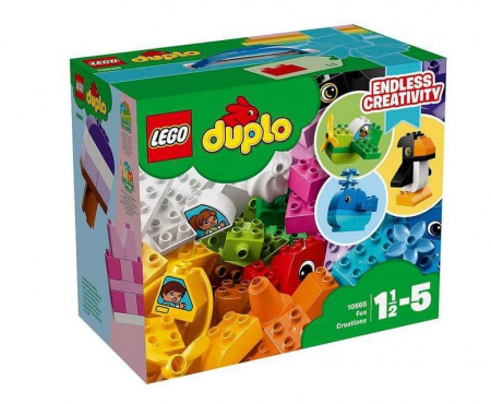 Lego Duplo My First Creatii distractive 108650