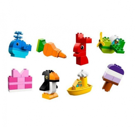 Lego Duplo My First Creatii distractive 108651