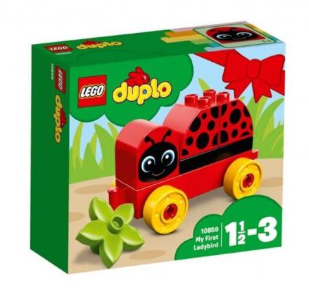 LEGO® DUPLO® My First Prima mea gargarita 10859 [0]