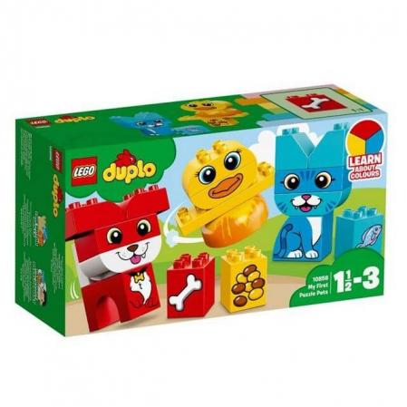 LEGO® DUPLO® My First Primele mele animalute 10858 [0]