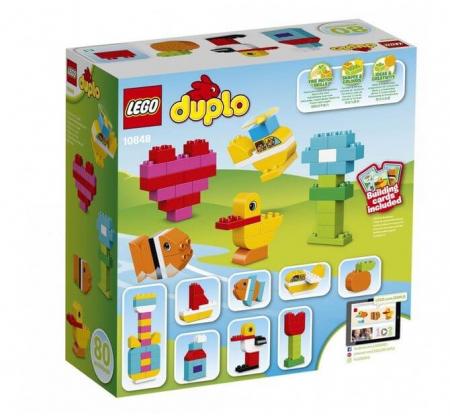 Lego Duplo My First Primele mele caramizi 108481