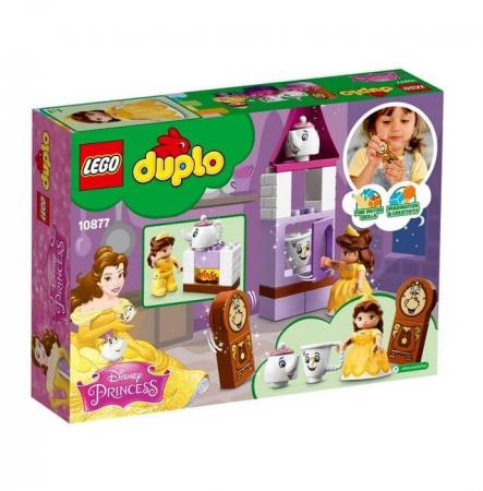 Lego Duplo Princess˜ Petrecerea lui Belle 108771