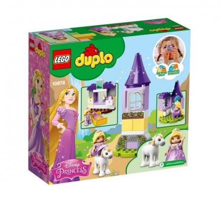 LEGO® DUPLO® Princess™ Turnul lui Rapunzel 10878 [1]