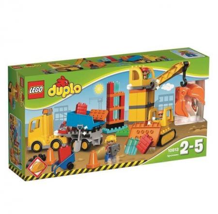Lego Duplo Santier mare 108130
