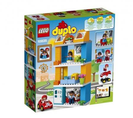Lego Duplo Town Casa familiei 108352
