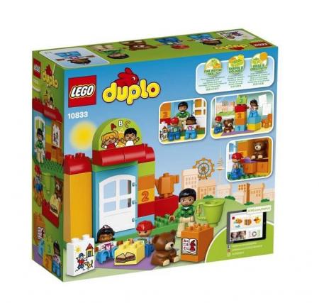 Lego Duplo Town Gradinita 108332