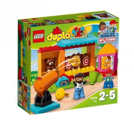 Lego Duplo Town Pavilion de tir 108390
