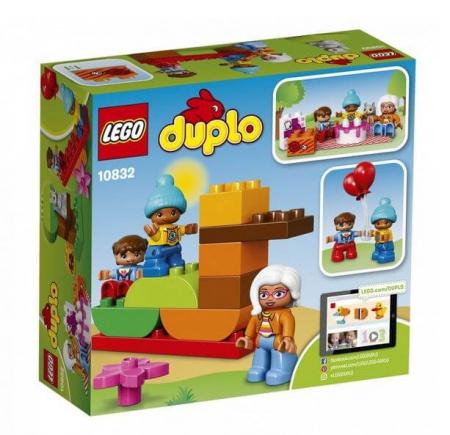 Lego Duplo Town Picnicul aniversar 108320