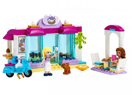 LEGO® Friends: Brutaria din Heartlake 414400