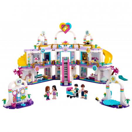LEGO® Friends: Heartlake City Shopping Mall 414501