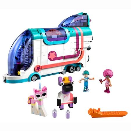 LEGO® Movie - Petrecere pop-up in autobuz 708282
