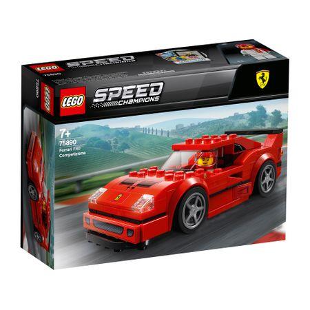 75890 Speed Champions: Ferrari F40 Competizione [0]