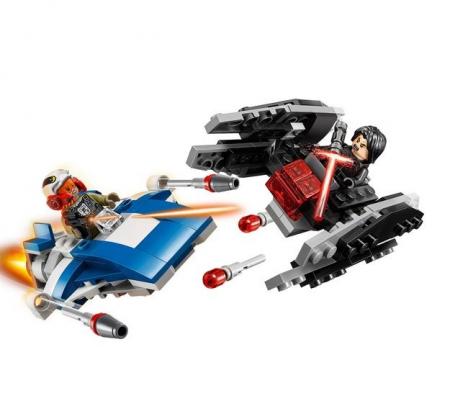 Lego Star Wars CONF Dualpack Aero + Victor 751962