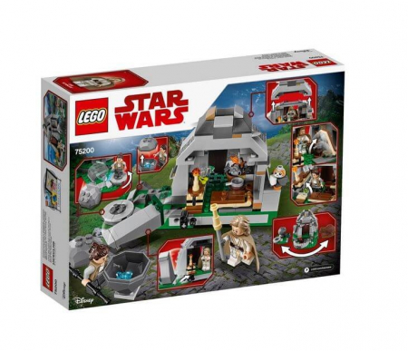 Lego Star Wars CONF GP Great Playset 752002