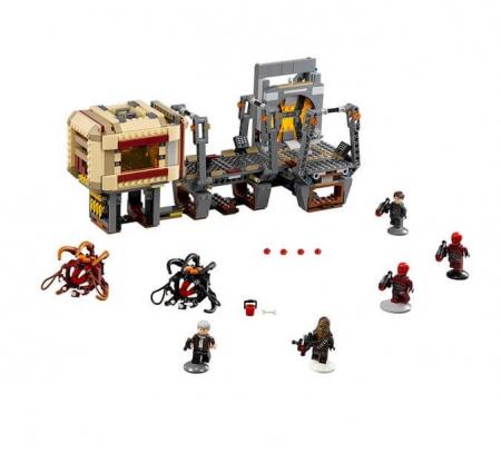 Lego Star Wars Evadarea Rathtar 751802
