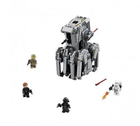 Lego Star Wars Heavy Scout Walker al Ordinului Intai 751772