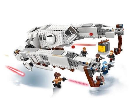 LEGO® Star Wars Imperial AT-Hauler 75219 [1]