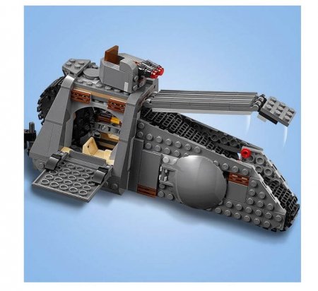 Lego Star Wars Imperial Conveyex Transport 752173