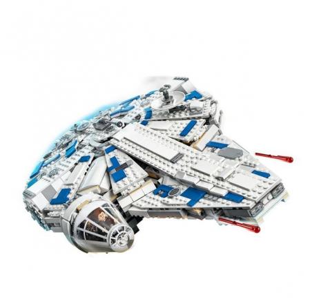 Lego Star Wars Millennium Falcon 752121