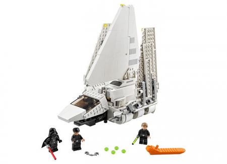LEGO® Star Wars™: Naveta Imperiala 753020