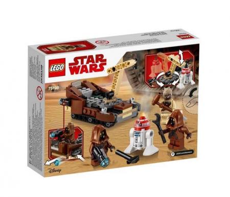 LEGO® Star Wars™ Pachetul de lupta Tatooine™ 75198 [4]