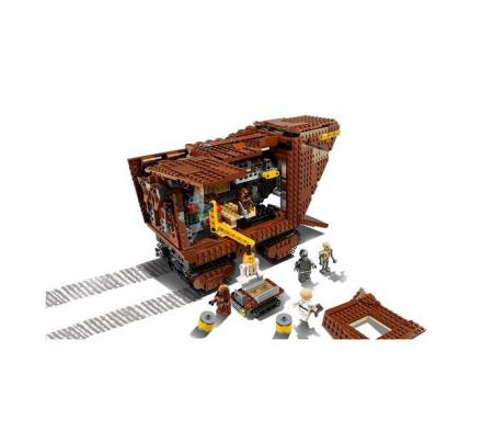 Lego Star Wars Sandcrawler 752202