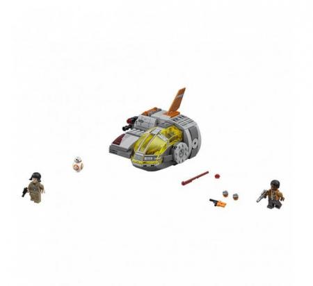 Lego Star Wars Transport Pod al Rezistentei 751762